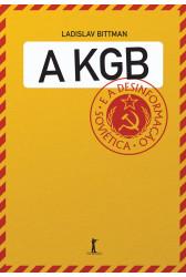 A KGB e a desinformação soviética - Uma visão em primeira mão