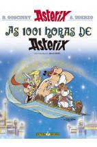 Asterix: As 1001 Horas de Asterix