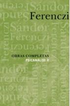 Obras completas - Psicanálise II