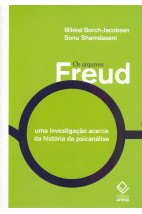 Os Arquivos Freud