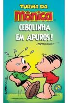 Turma da Mônica: cebolinha em apuros!