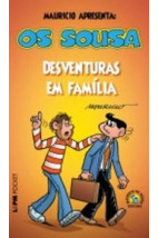 Os Sousa: desventuras em família