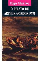 Relato de Arthur Gordon Pym