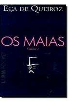 Os Maias - vol. 1