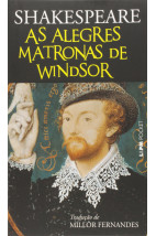 As alegres matronas de Windsor