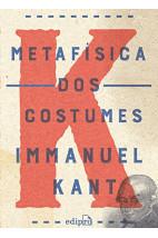 Metafísica dos Costumes (Edipro)