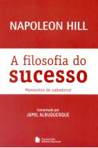 A filosofia do sucesso - Momentos de sabedoria