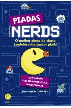 Piadas Nerds: O melhor aluno da classe também sabe contar piada