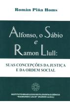 Alfonso, o Sábio e Ramon Llull