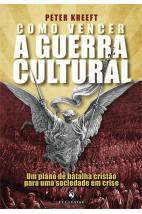 Como Vencer a Guerra Cultural