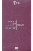 Hegel e o Estado