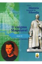 Coleção História Essencial da Filosofia (aula 31) - O Enigma Maquiavel