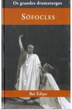 Coleção os grandes dramaturgos - Rei Édipo