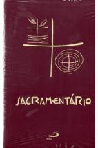 Sacramentário Médio